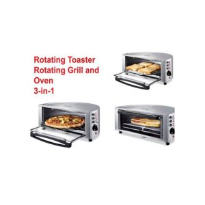 Rota Toaster Grill and Oven