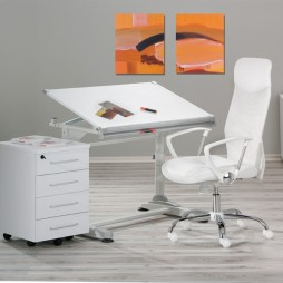 Office Furniture Office Chair Fiori