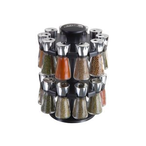 Hudson Spice Carousel 20 Jars