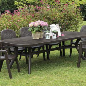 Toscana table 250