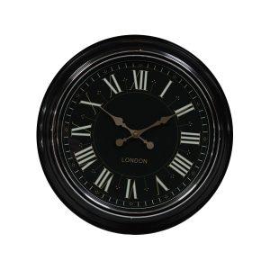 Modern Wall Clock London