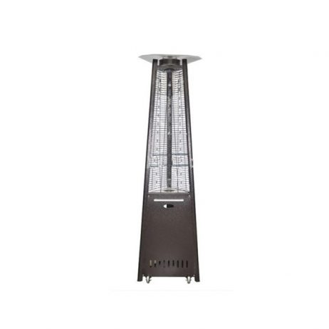 Gas Heaters - Outdoor Gas Heater Flame