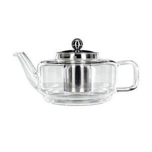 Glass Teapot 700mL