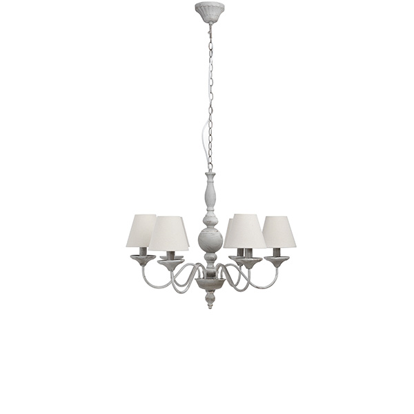 mini lights design shades breathtaking top drum with fabric chandelier hanging six position