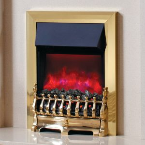 Camberley Insert Electric Fire