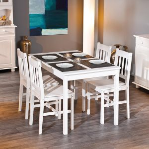 Dining Table Pale