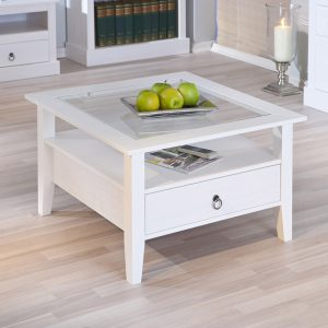 Small Coffee Table Provence
