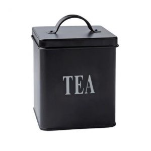 STORAGE BOX TEA