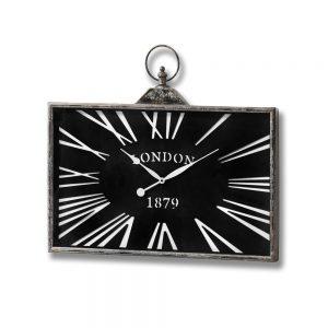 London 1879 Vintage Clock