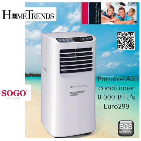 Portable Air conditioner Offer