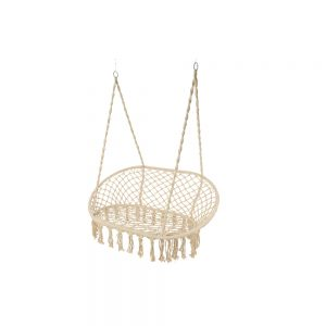 2 seater hanging outdoor chair