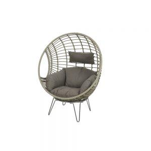 London egg chair