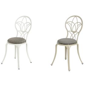 St Tropez bistrot chair