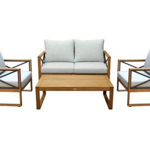 Crossroad Sofa set