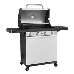Nieuw BBQ Malta, Barbecue, Outback, Grand Hall - Hometrends Home SS-89